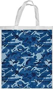 Army clothing Printed Shopping bag, Large Size