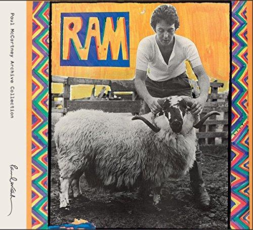 RAM - Usa Heys Flowers