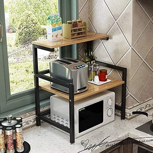 RDJF Horno Microondas para Cocina, De Varias Capas para Uso Doméstico/Anticorrosivo/De Alta Capacidad/con Gran Resistencia