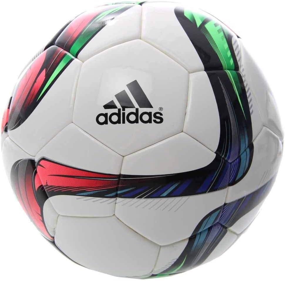 adidas Conext 15 - Balón de fútbol Deportivo para Hombre, Color ...