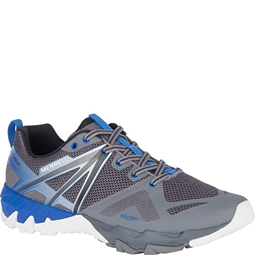 Chaussures Homme Chaussures Merrell Mqm Flex Goretex
