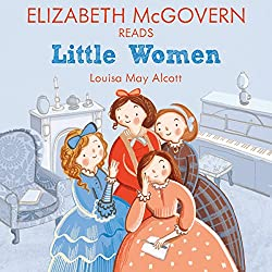 Elizabeth McGovern reads Little Women