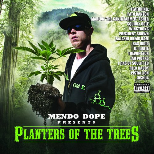 Price comparison product image Mendo Dope: Planters of the Trees