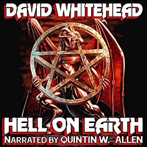 Hell on Earth Audiobook