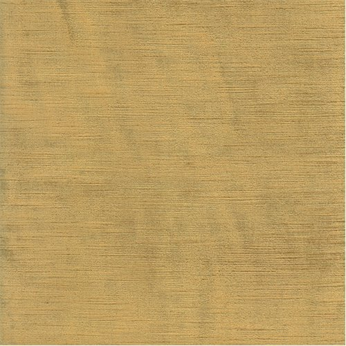 JB Martin Gold Brussel Velvet Home Decorating Fabric, Fabric by The Yard ()