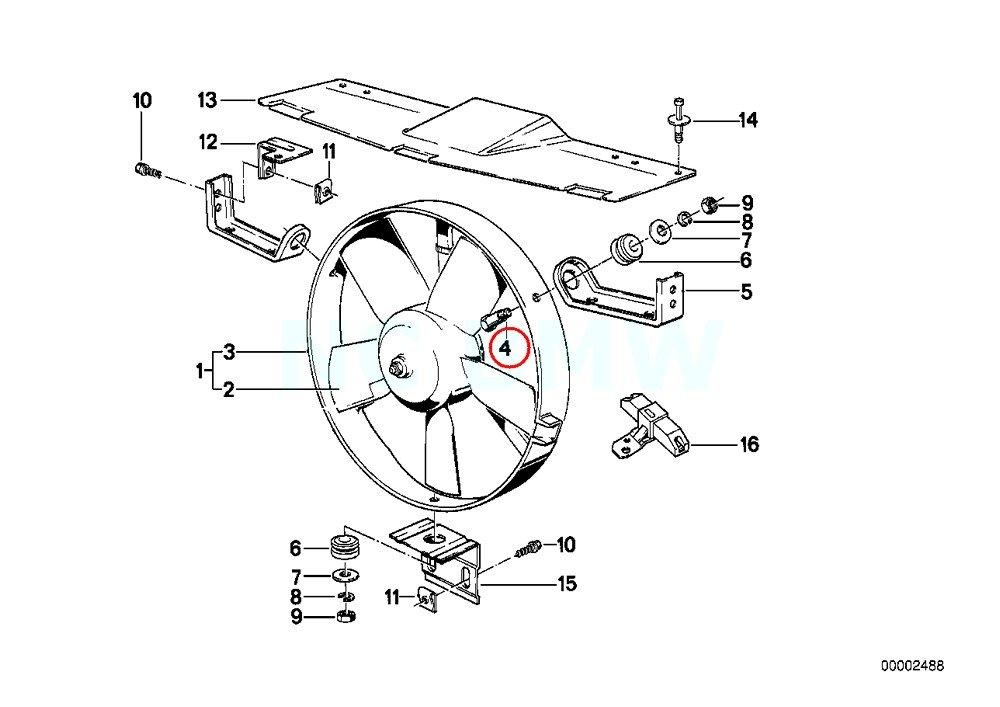 Amazon Com Bmw Genuine Fit Bolt Automotive