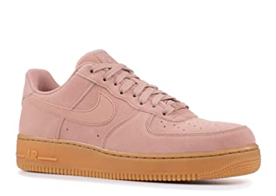 Nike Air Force 1 07 LV8 Suede AA1117 600: Amazon.it
