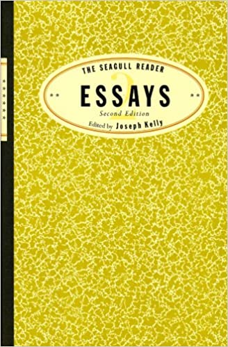 The seagull reader essays 2nd edition