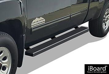 dee aluminum zee sierra p tread running for deezee brite gmc boards