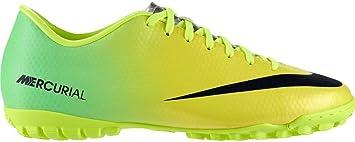 multiple colors so cheap really comfortable 555615-70 Nike MERCURIAL VICTORY IV TF Fussballschuh Herren ...