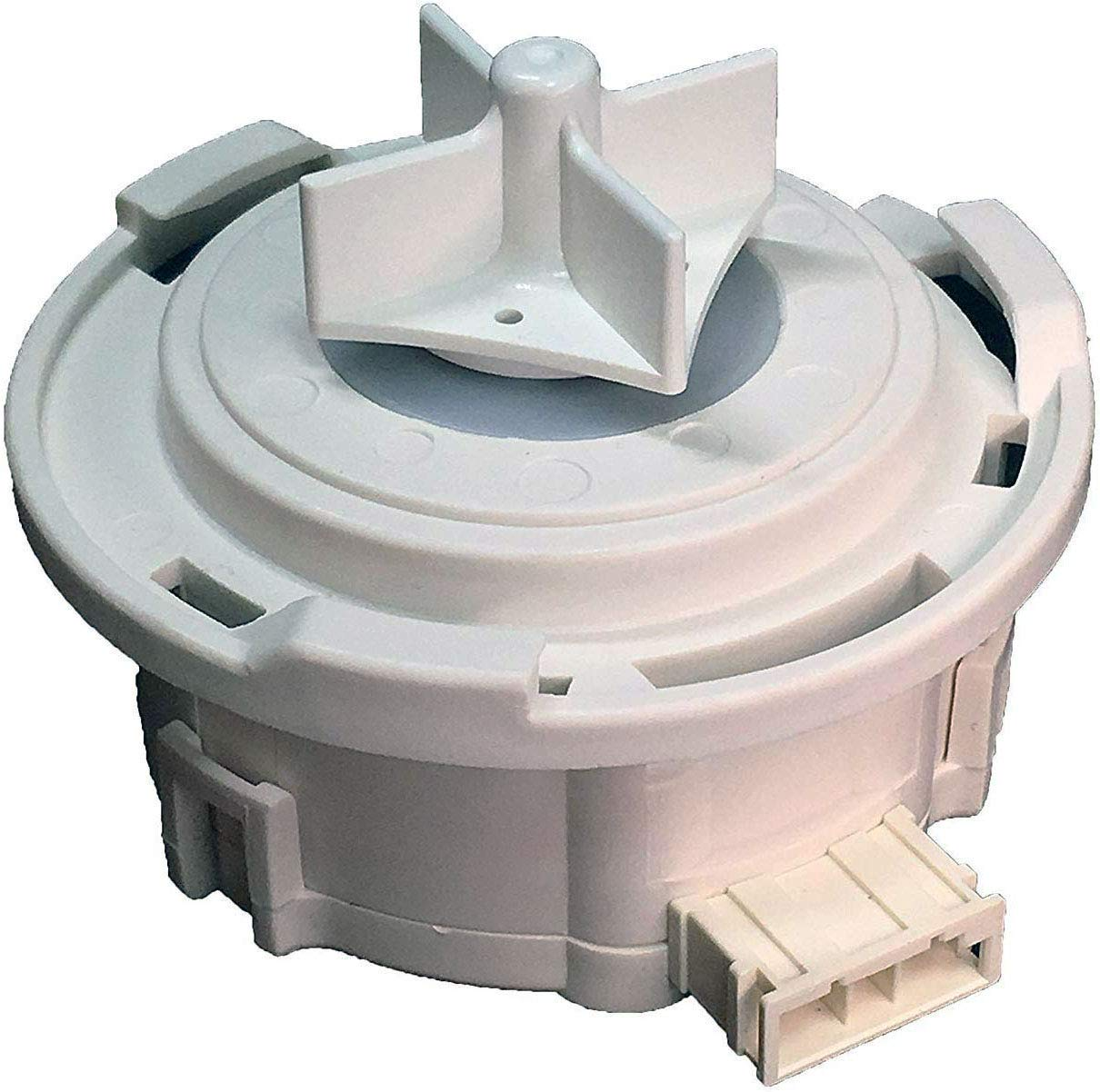 EAU60710801 BLDC Dishwasher Pump Motor Replacement DC 22V
