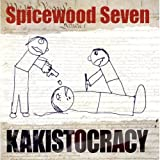 "Kakistocracy: an Americana album about an America gone horribly wrong. The title (rhymes with ""democracy"") means government by the most corrupt and incompetent. But instead of pointing fingers, the album offers slices of life - sometimes sly and sati..."
