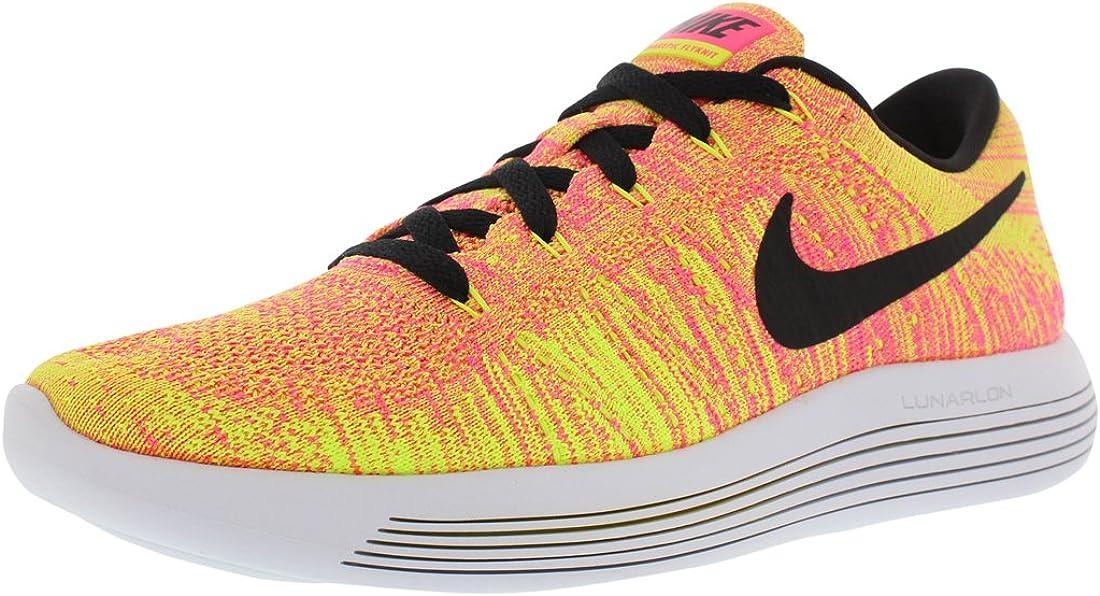 Nike Women s Lunarepic Low Flyknit OC Running Shoes Summer 844863-999 9