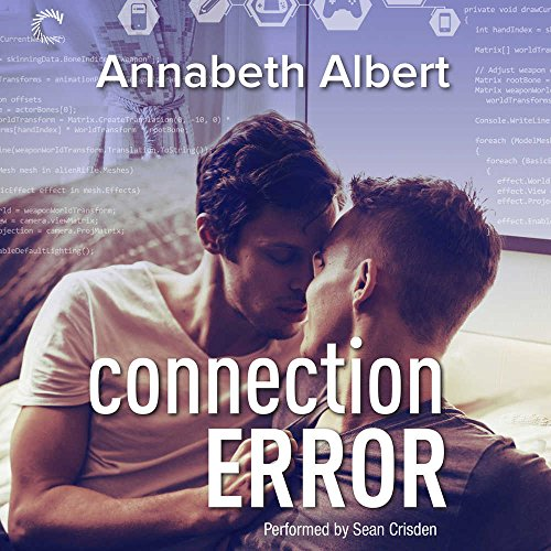 Connection Error  ( #gaymers Series, Book 3)