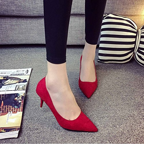 Fashion mujer Heels mujer Fashion stiletto Fashion Heels Heels mujer stiletto stiletto tac tac tac raqrC4w