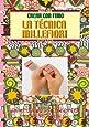 Serie Fimo nº 2. LA TÉCNICA MILLEFIORI (Cp Serie Fimo (drac))
