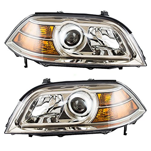 Compare Price To 2004 Acura Mdx Headlight Assembly