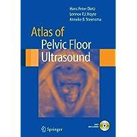 Atlas of Pelvic Floor Ultrasound