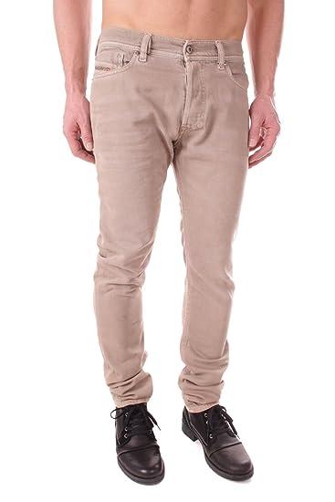 9e84f53c Diesel - Men's Tepphar 850Y Slim Carrot Jeans: Amazon.co.uk: Clothing
