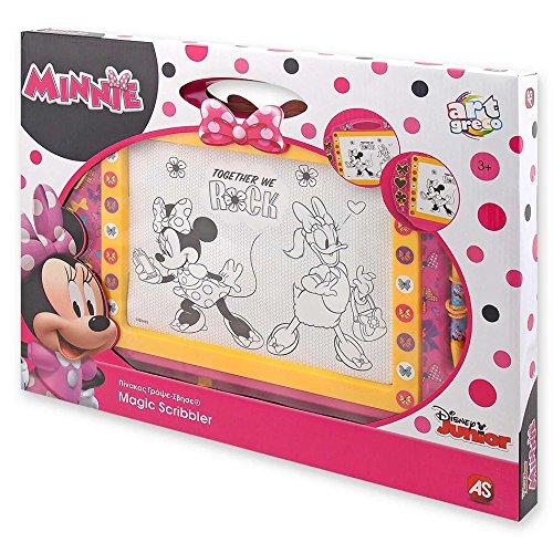 AS Company Minnie Mouse - Pizarra mágica Larga