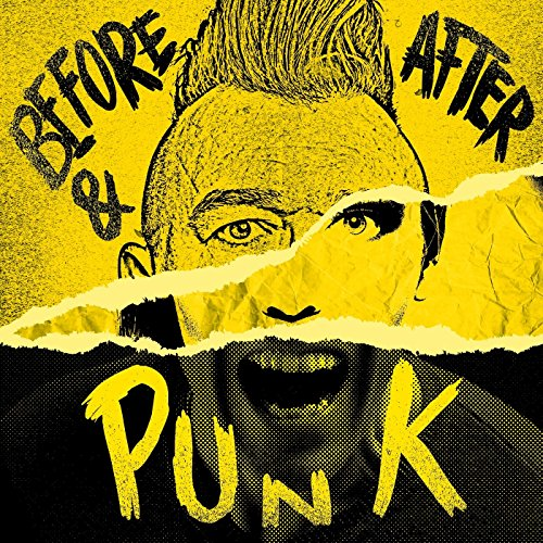 Before & After Punk