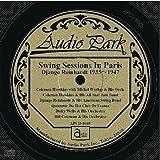 ジャンゴ・ラインハルト 1935~1947 Swing Sessions In Paris [APCD-6045] ■ Django Reinhardt 1935~1947