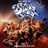 Best of Eloy Vol 1 by Eloy (1994-07-01)