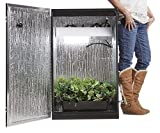 Dealzer Grandma's Secret Garden 3.0 - Hydroponics Grow Box