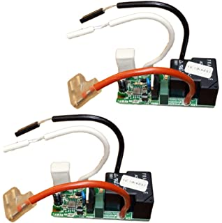 Amazon ryobi part 829971 7 soft start circuit assembly ridgid ts2400 table saw replacement 2 pack soft start switch assembly 829971 greentooth Images
