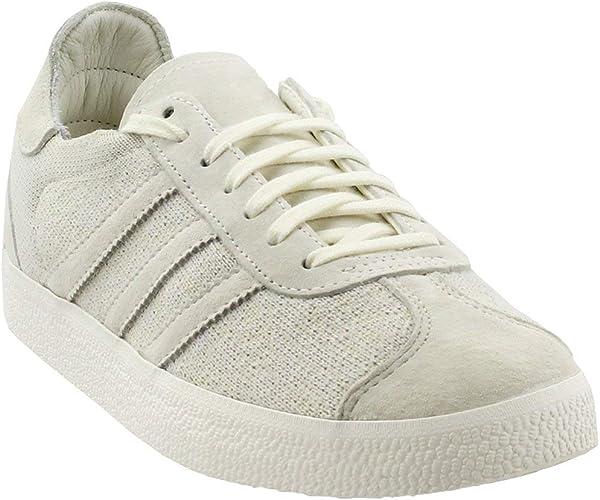adidas Men's WH Gazelle OG Off White BB3750