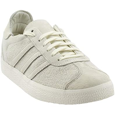 meet b3b73 0617d adidas Mens WH Gazelle OG Off White BB3750 (Size 10.5)