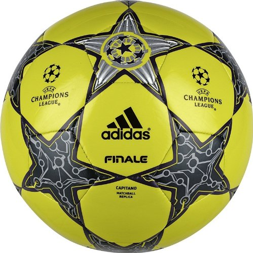 adidas Fußball UCL FINALE 12 CAPITANO