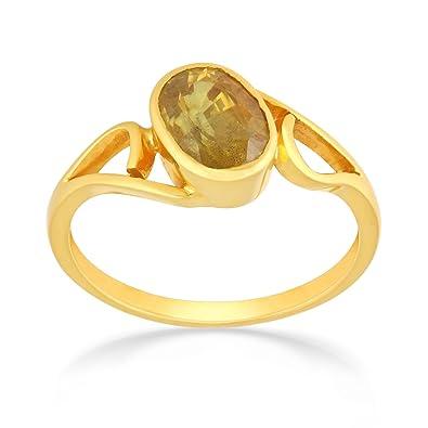 Buy Malabar Gold and Diamonds Precia Collection 22k Yellow Gold