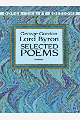 Selected Poems (Dover Thrift Editions) Kindle Edition