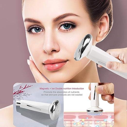 Amazon.com: Bolígrafo masajeador de ojos Bestobal, 3 en 1 ...