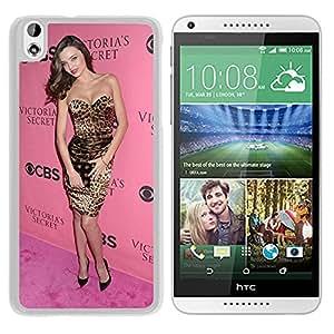 New Custom Designed Cover Case For HTC Desire 816 With Miranda Kerr Girl Mobile Wallpaper(100).jpg