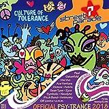 Street Parade Psy-Trance 2018