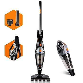 HIKEREN H-603 Cordless Stick Vacuum Cleaner