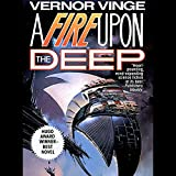 Bargain Audio Book - A Fire Upon the Deep