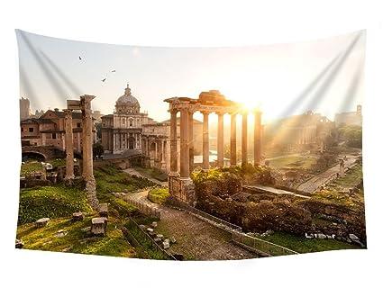 Amazon Forum Romanum Rome Italy