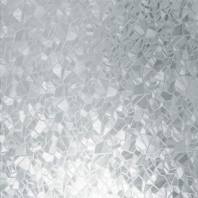D-C-Fix 346-0166 Splinter  Self Adhesive Decor Film 17 x 78