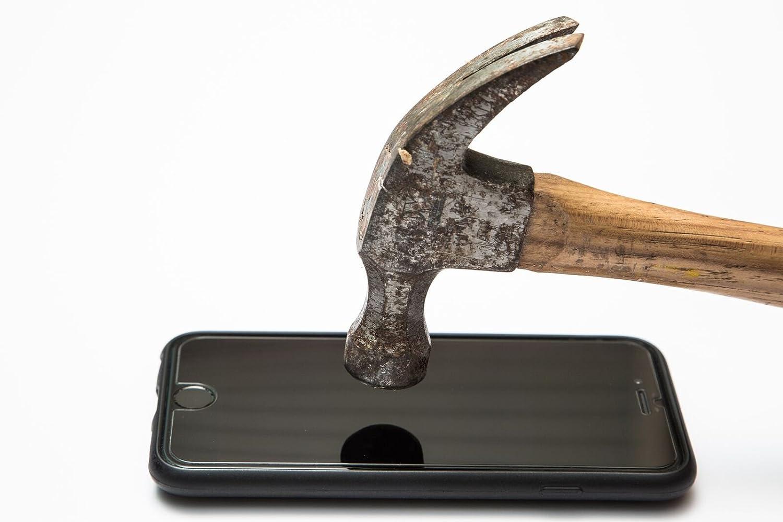 Shield-Tech i-EX verstärktes Glas-Schirm-Schutz: Amazon.de: Elektronik