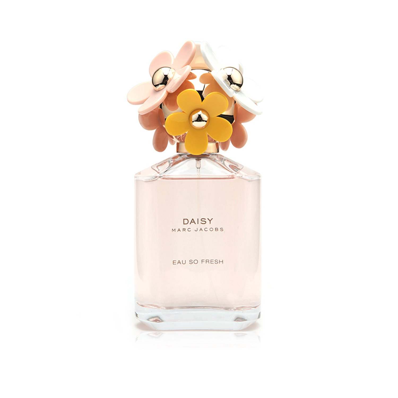 Marc Jacobs Daisy Eau So Fresh Eau de Toilette Spray-125ml/4.25 oz. by Marc Jacobs (Image #4)
