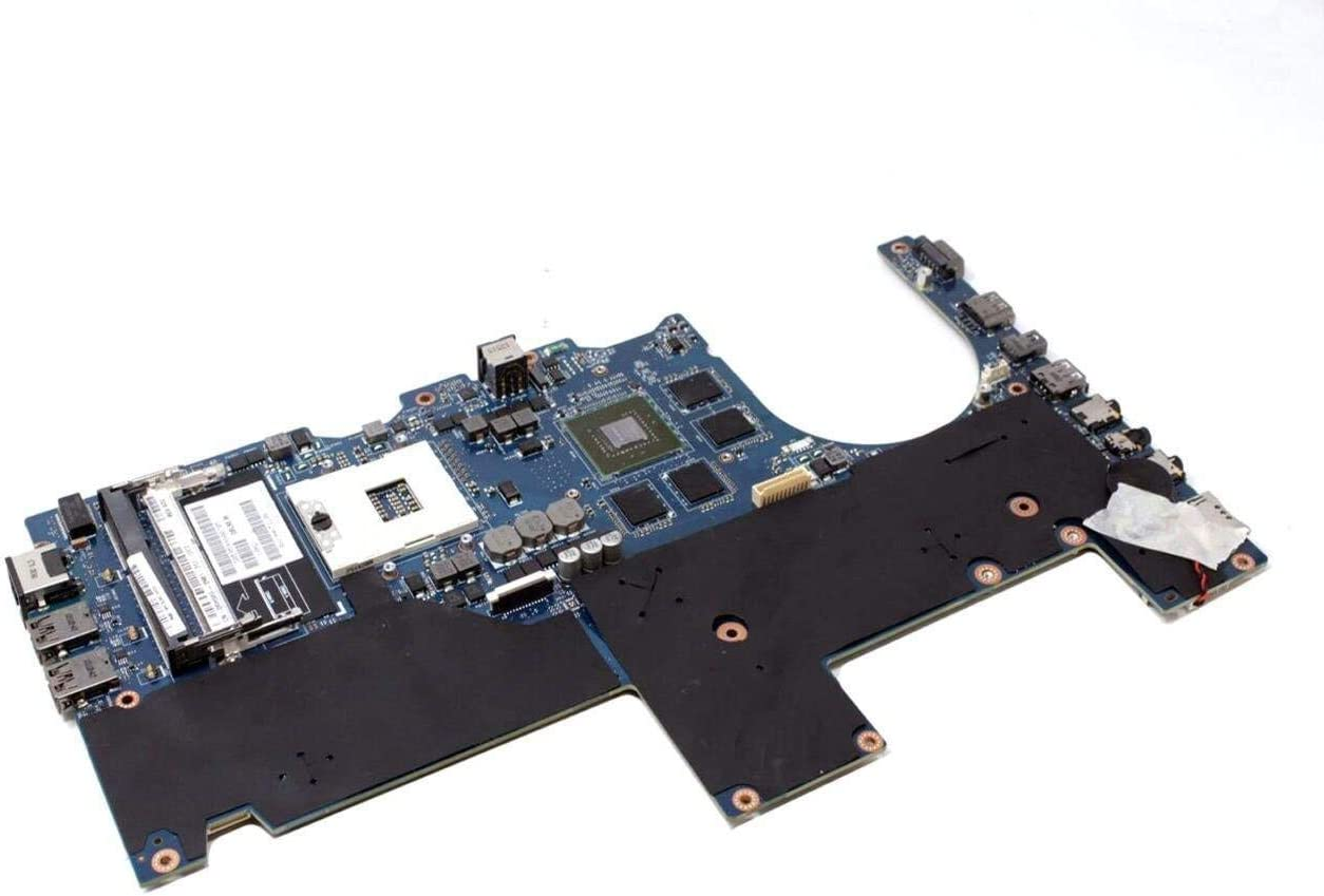 RH50G Dell Alienware M14x R2 Intel Laptop Motherboard s989