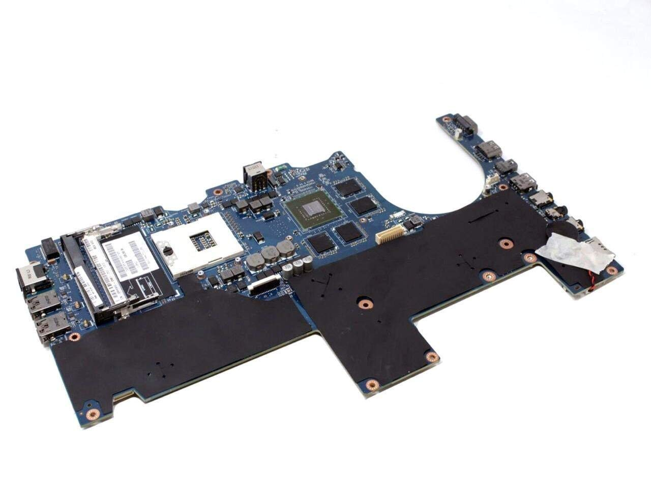 Motherboard Rh50g Dell Alienware M14x R2 Intel S989