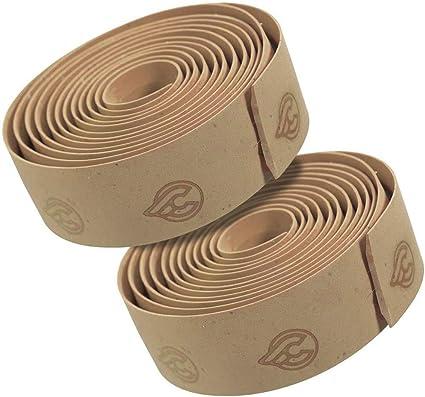 NOS Cinelli Cork Ribbon Handle bar Tape 2 Rolls+Plugs//Caps ORIGINL MADE IN ITALY