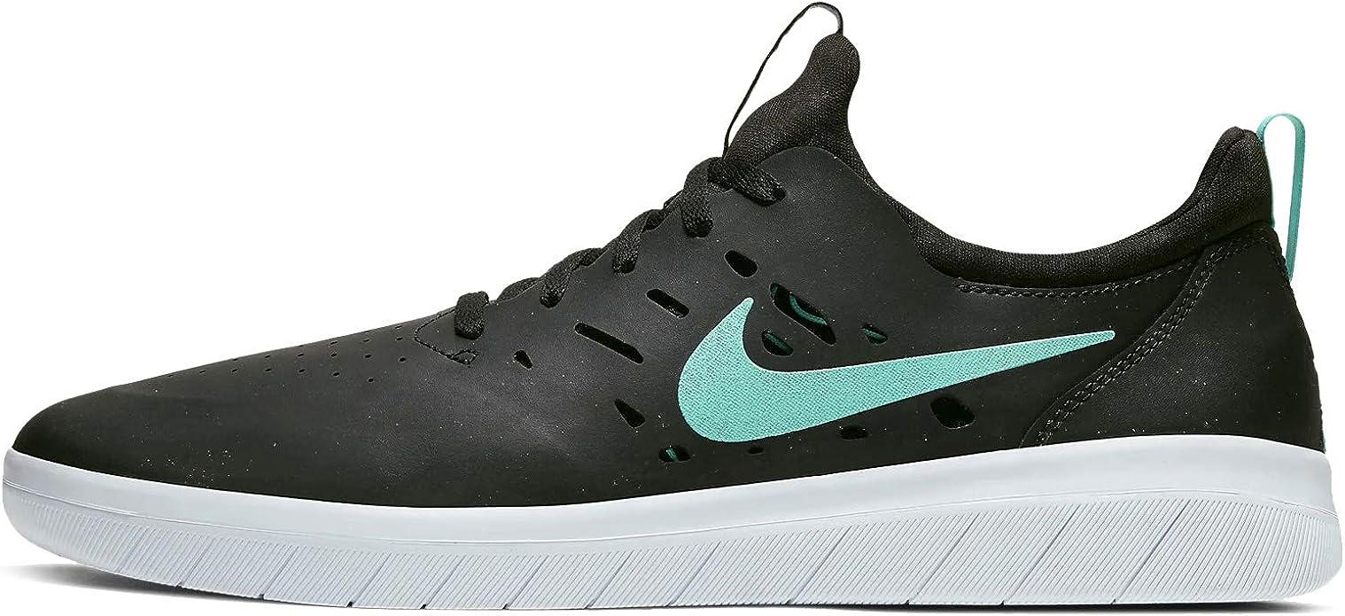 Nike Sb Nyjah Free Mens Skate Shoe
