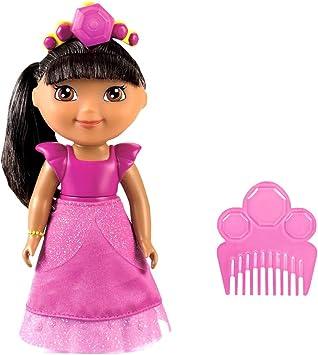 Amazon.es: Mattel Dora la Exploradora – n9323 – Muñeca de ...