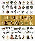 Military History Book (Dk General History)