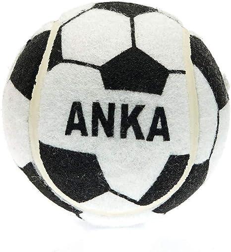 Anka – Balón Fútbol 10 cm: Amazon.es: Productos para mascotas
